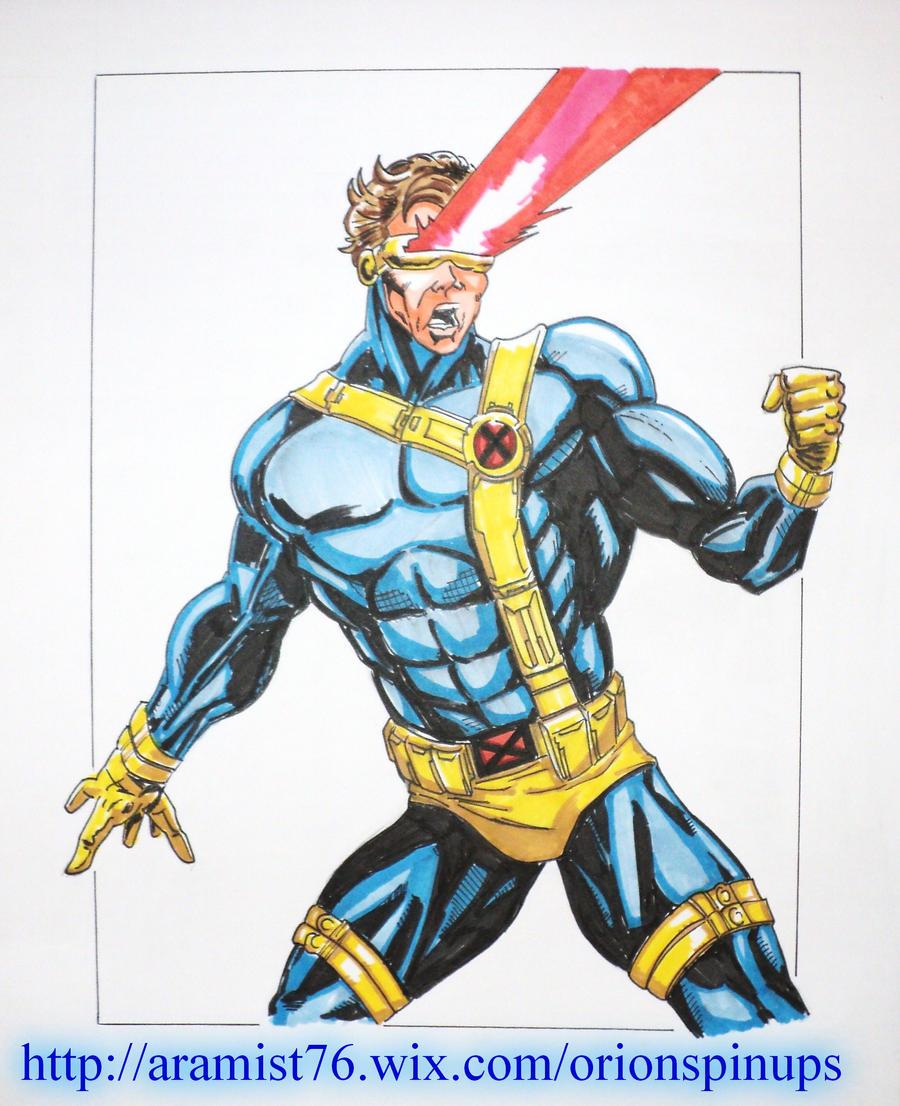 X Men Cyclops Drawings X Men Cyclops Drawings...