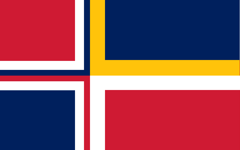 Sweden-Norway-Denmark-Iceland by Rory-The-Lion