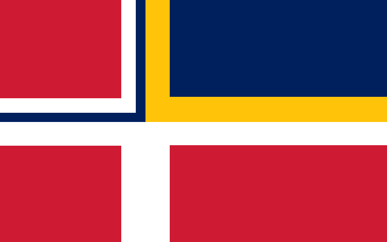 Scandinavian Empire by Rory-The-Lion