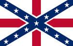 Confederate Union Jack