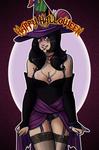 Happy Halloween 2013 by hrfarrington