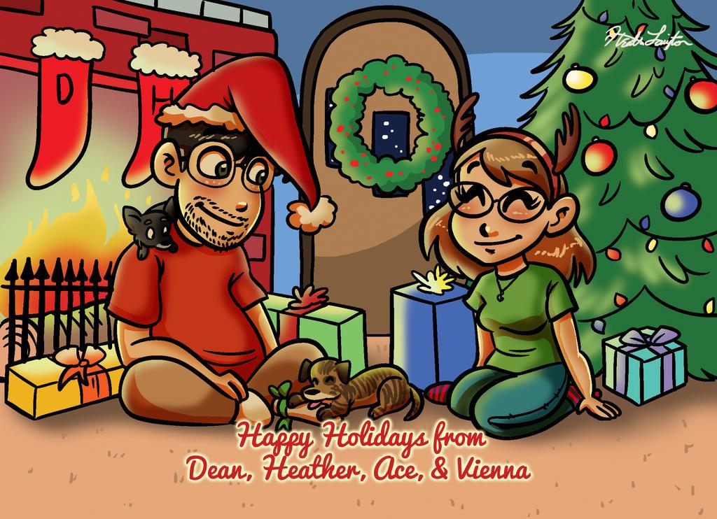 Christmas2016 by hrfarrington