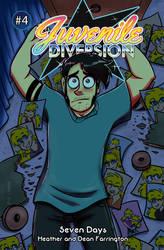 Juvenile Diversion #4: Seven Days by hrfarrington