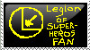 Legion Fan Stamp by rentao101