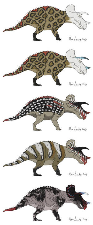 Project Crynosaurs Concept Art