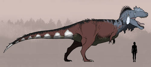 T. Rex Like Y'all've Seen Before At This Point