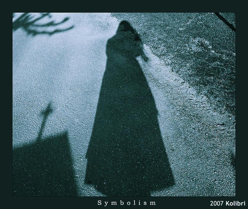 Shadows And Dust Symbolism By Kolibri On Deviantart