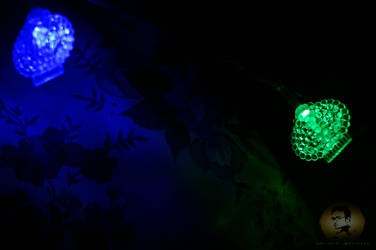 Midnight Lights by Usidd