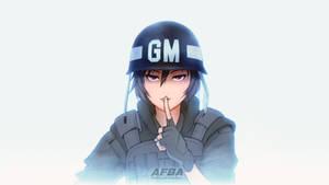 Shhh GM is watching