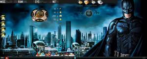 batman screenshot by jlfarfan