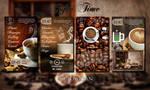 Cofee Time by jlfarfan