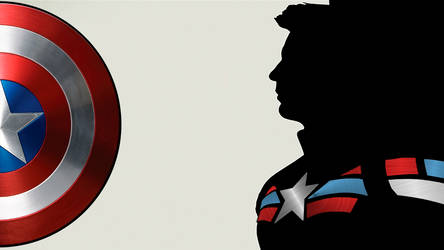 CaptainAmerica 16 by jlfarfan