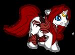 My Little Shadowscythe Empress