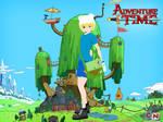 MMD Adventure Time Updated Finn Download