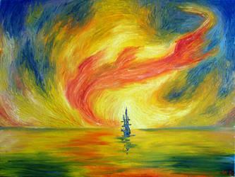 Adrift by Dunn95