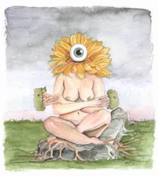 Inner Beauty by zwendel