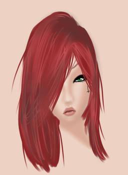 My Imvu Character