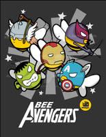 BEE AVENGERS