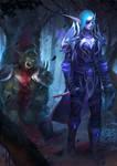 Lana World of Warcraft