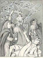 Peter as Sacrifice