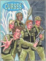 Curses Cover Art