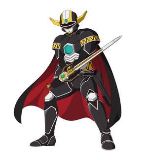 Black Knight (Magna Defender)