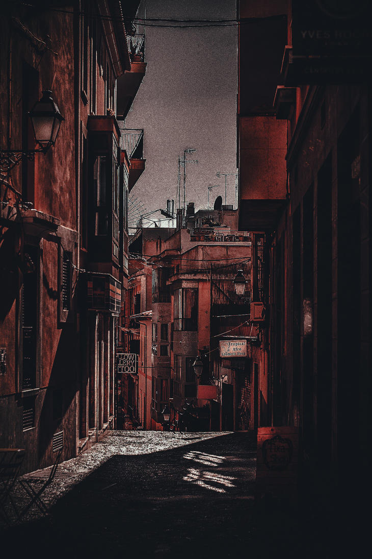 Palma by yeouyeou