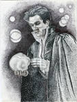 Hamlet by kashmere1646