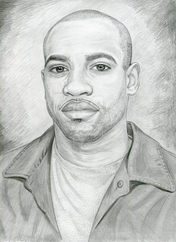 Vincent Lamar Carter by kashmere1646