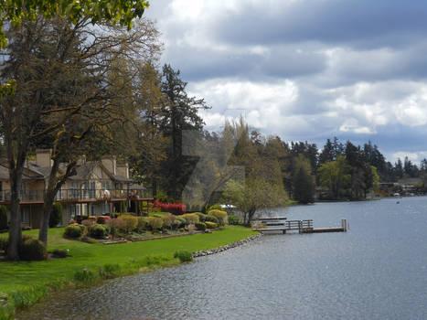 Beautiful Tacoma