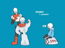 Bonebros by RinGx2