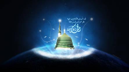 Muhammed The Prophet by ISLAMFARID