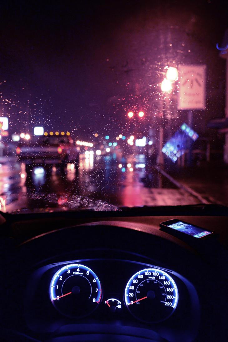 Drive III by Xarv-Marx