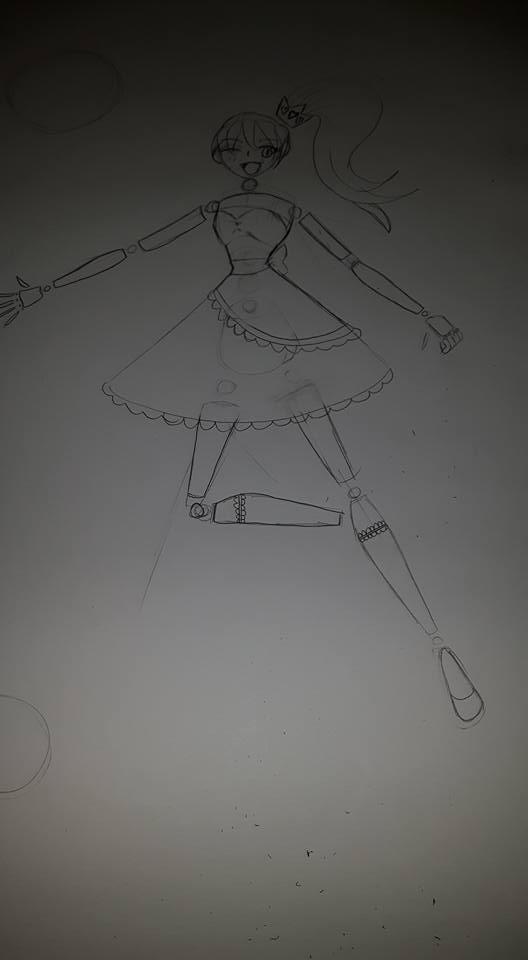 Sailor X: Boyan by darkestic