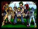 Zelda's Story - Finished