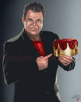 Jerry-The King-Lawler Tribute by BananaWork