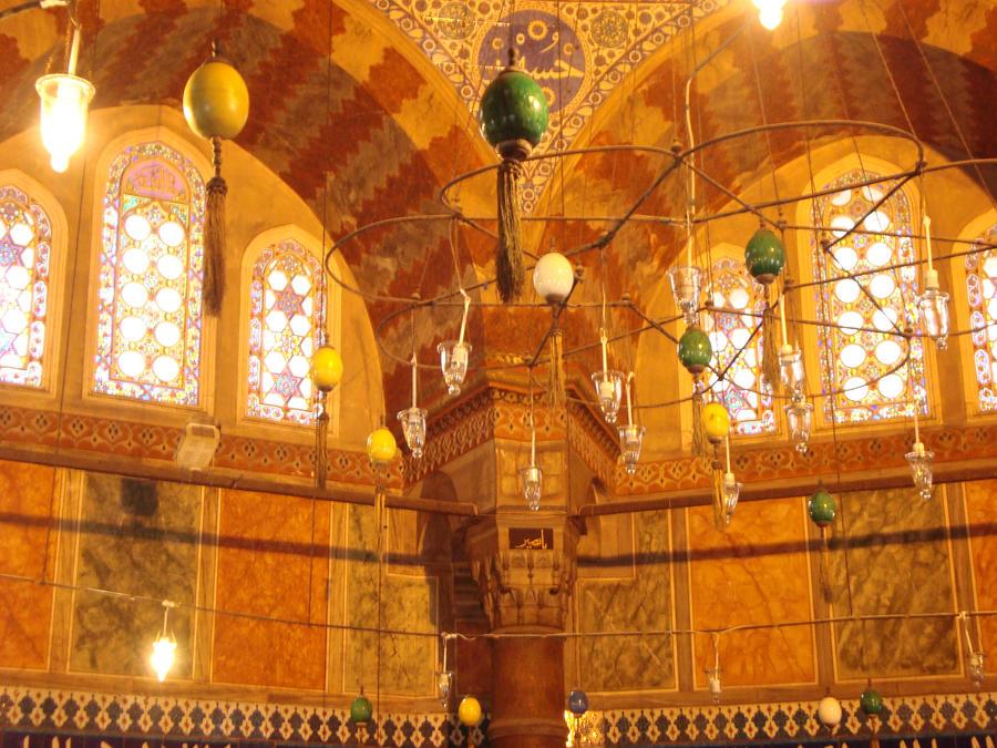 Kanuni Sultan Suleyman Turbesi by BugurUNDOMIEL on DeviantArt
