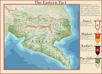 The Eastern Pact