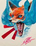 Vape fox