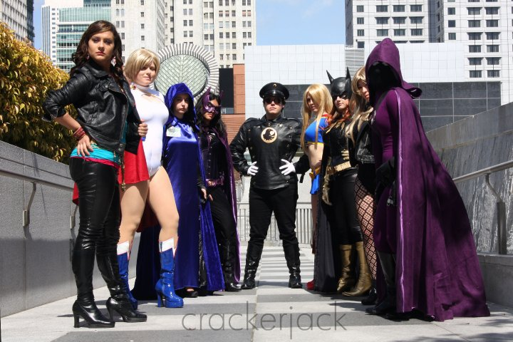 Birds Of Prey Group 3 By Oracle 247 On Deviantart