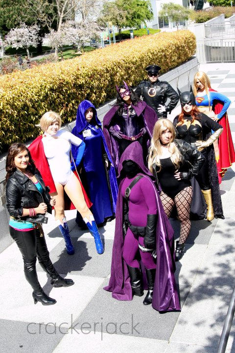 Birds Of Prey Group 4 By Oracle 247 On Deviantart