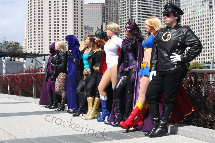 Birds Of Prey Group 7 By Oracle 247 On Deviantart
