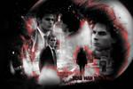 Dead man walking - Damon