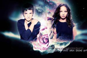 Katniss + Peeta - Taint us by ParalyzingLove