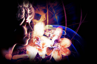 Effie Trinket by ParalyzingLove
