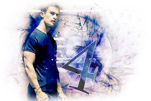 Four - Divergent