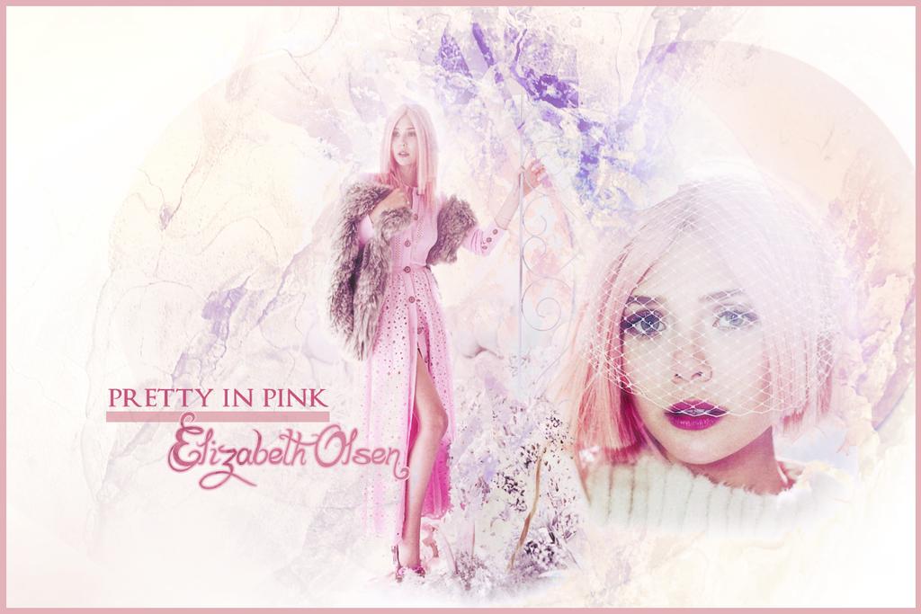 Elizabeth Olsen by ParalyzingLove