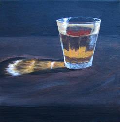 Whiskey by Caddisman
