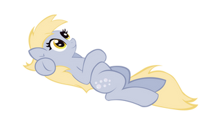 Derpy Hooves - Summer Evening by AB-Anarchy