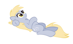 Derpy Hooves - Summer Evening